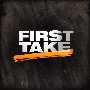 Image for 'ESPN: First Take'