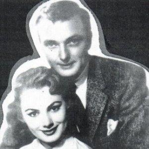 Image for 'Jack Cassidy;Shirley Jones'