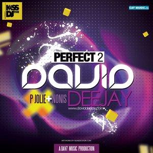 Image pour 'David Deejay feat. P Jolie & Nonis'