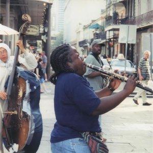 Bild für 'Doreen's Jazz New Orleans'