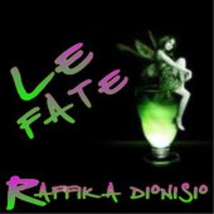 Bild für 'Raffika Dionisio'