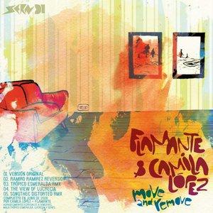 Image for 'Camila López + Flamante'