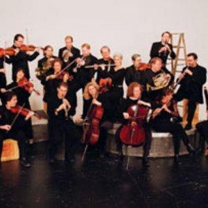 Image for 'Orpheus Chamber Orchestra'