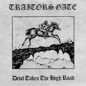 Image for 'Traitors Gate'