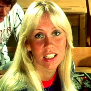 Image for 'Agnetha Fдltskog'