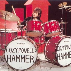 Image for 'Cozy Powell'
