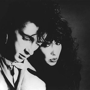Image for 'Johnny Thunders & Patti Palladin'