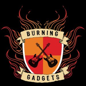 Image for 'Burning Gadgets'