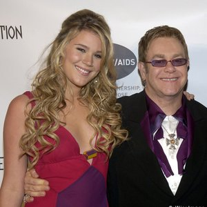 Image for 'Joss Stone & Elton John'