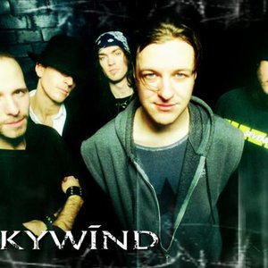 Image for 'Skywind'
