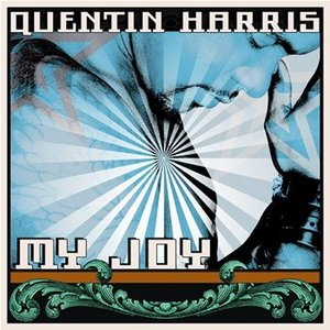 Image for 'Quentin Harris feat. Margaret Grace'