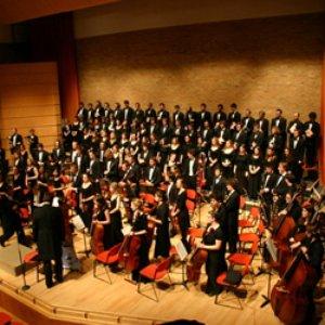 Image for 'Clare College Orchestra, Cambridge'