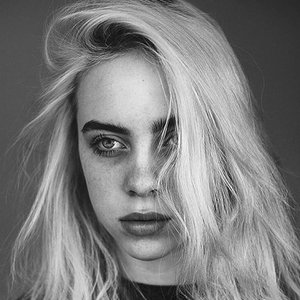 Immagine per 'Billie Eilish'