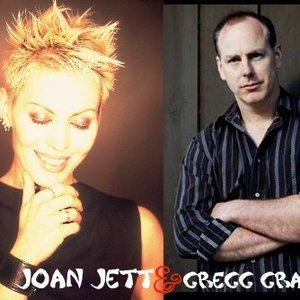 Image for 'Greg Graffin & Joan Jett'