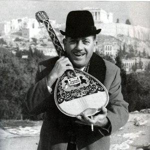 Image for 'Γιώργος Ζαμπέτας'
