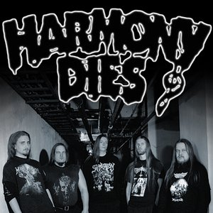 Image for 'Harmony Dies'