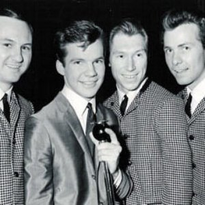 Image for 'Bobby Vee & The Crickets'