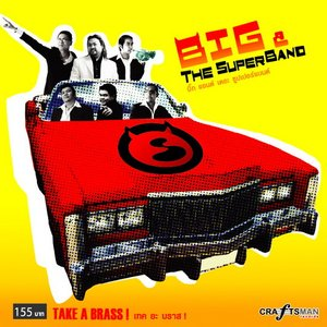 Image for 'Big & The Superband'