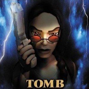Image for 'Tomb Raider Chronicles'