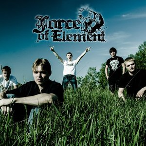 Image for 'Force Of Element'