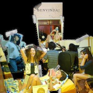 Bild för 'Benvinda'
