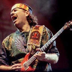 Image for 'Devadip Carlos Santana'