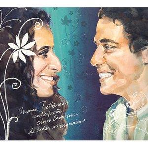 Image for 'Chico Buarque e Maria Bethania'