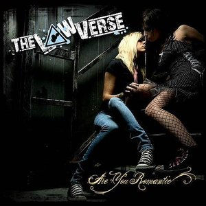 Image for 'the Lawverse'