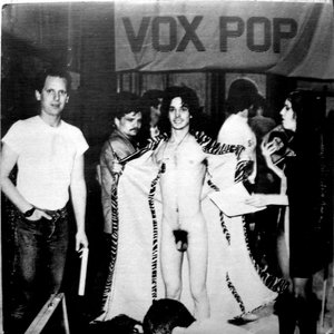 Bild für 'Vox Pop'