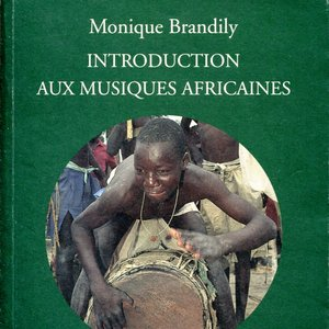 Image for 'Introduction aux Musiques Africaines'