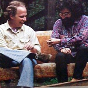 Image for 'Jerry Garcia & Howard Wales'