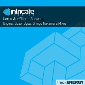 Image for 'Verve & InSilico'