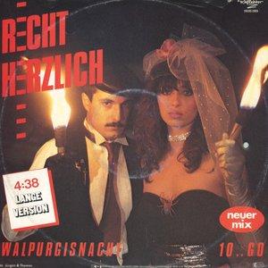 Image for 'Recht Herzlich'