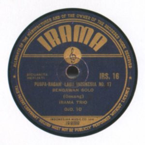 Image for 'Irama Trio'