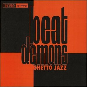 Image for 'Beat Demons'