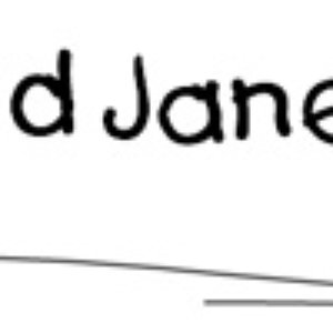 Image for 'Naked Jane'