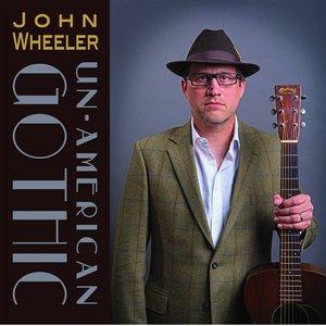 Image for 'John Wheeler'