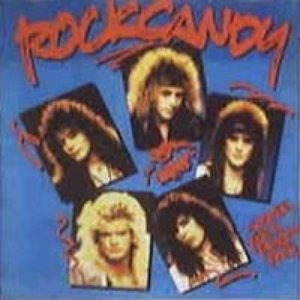 Image for 'Rock Candy'