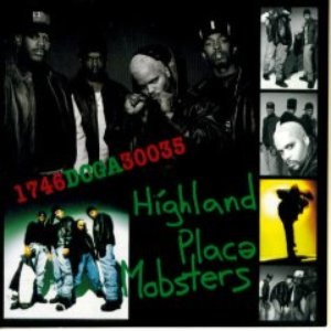 Image for 'Highland Place Mobsters'