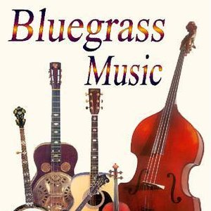 Image for 'Bluegrass'
