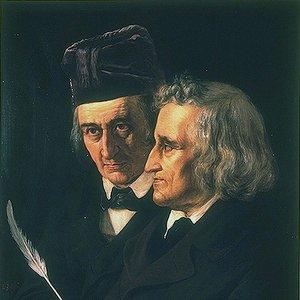 Image for 'Brüder Grimm'
