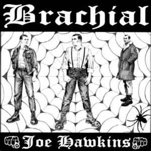 Image for 'brachial'