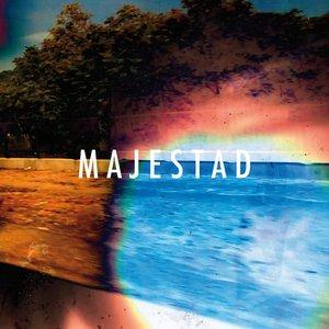 Image for 'M A J E S T A D'