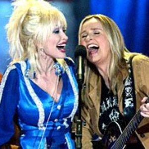 Image for 'Dolly Parton & Melissa Etheridge'
