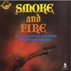 Image for 'Smoke & Fire'