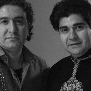 Image for 'RUMI ensemble & Salar Aghili'
