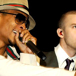 Image for 'T.I. feat. Justin Timberlake'