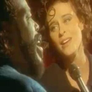 Image pour 'Lisa Stansfield & Barry White'
