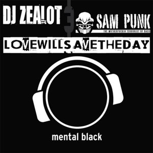 Image for 'DJ Zealot & Sam Punk'