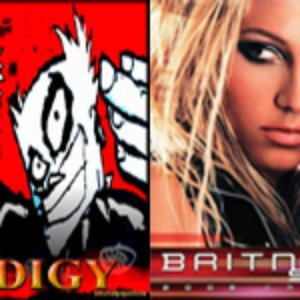Imagem de 'The Prodigy VS Britney Spears'